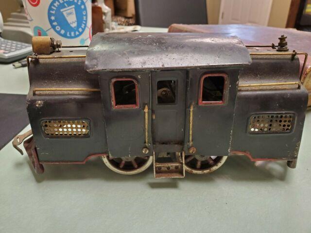 Lionel 33 Electric Loco Nyc Standard Gauge All Original