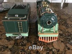 Lionel 384E Standard Gauge Stephen Girard Colors