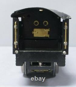 Lionel 384 Vintage Standard Gauge 2-4-0 Steam Locomotive and Tender/Box