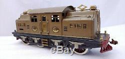 Lionel 402 Standard Gauge Electric Locomotive Engine