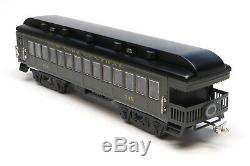 Lionel 6-13008 NYC Commodore Vanderbilt Passenger Set, Standard Gauge