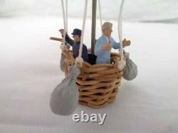 Lionel 6-24177 Hot Air Balloon Ride O Gauge Train Layout Operating Accessory