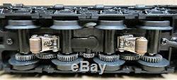 Lionel 6-34672 Vision Line Legacy PRR/Penn Baldwin Centipede A-A Set O-Gauge LN