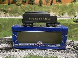 Lionel 6-36847 The Polar Express Steam Train Sounds Tender! O Gauge Engine Set