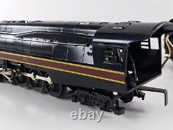 Lionel 6-8100 Norfolk & Western 4-8-4 Steam Locomotive & Tender 611 O Gauge