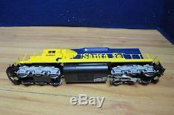 Lionel 6-8265 Santa Fe SD40 Diesel Locomotive O Gauge 581426