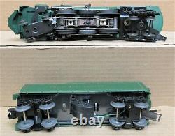 Lionel 6-8702 Southern Crescent Limited Engine & Passenger Cars Set O-Gauge NIB