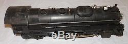 Lionel 726RR Postwar Berkshire 2-8-4 Steam Locomotive O Gauge