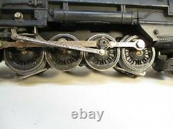 Lionel 726 Berkshire Loco 1946 Smoke Bulb Postwar O Gauge X6248