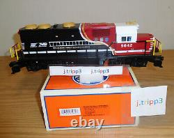 Lionel 84939 Norfolk Southern Ns Lionchief Plus Gp38 Diesel Engine Train O Gauge