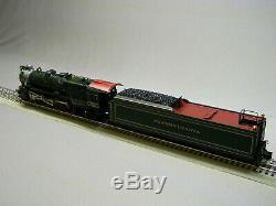 Lionel Bto Legacy Pennsylvania K4 Steam Engine #5453 O Gauge Prr 6-1831060 New