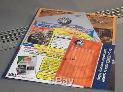 Lionel Chessie System Lionchief Remote Control Complete Train Set 6-82324 New