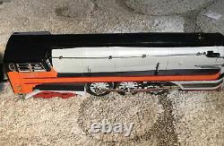 Lionel Hiawatha Locomotive and Tender Standard Gauge 71-3004-200 Really Rare