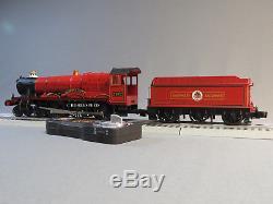 Lionel Hogwarts Express Lionchief Bluetooth Rc Engine & Tender O Gauge 6-83972 E
