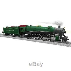 Lionel Legacy 1931120 Southern Railway 4-8-2 Steam Locomotive, O Gauge, NEW