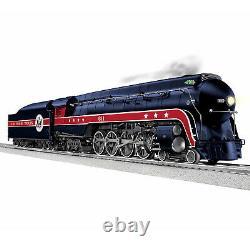 Lionel Legacy 1931380 American Freedom Train #611 J Class Steam Loco O Gauge NEW