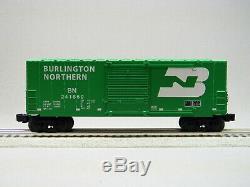 Lionel Lionchief Bnsf Remote Control O Gauge Complete Rtr Train Set 6-84732 New
