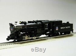 Lionel Lionchief O Gauge Union Pacific Bluetooth Engine & Tender #4520 1923040-e