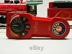 Lionel Lionchief Thomas Kinkade Bluetooth Engine & Tender O Gauge 6-1823040-e