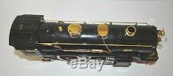 Lionel Lti Classics 390e Locomotive & 384w Tender Standard Gauge Nice, Works