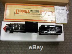 Lionel MTH Standard Gauge Tinplate Pennsylvania #6 Steam Engine PS2 11-1019-1