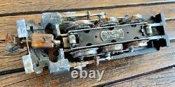 Lionel No. 203 Prewar Switcher with 2203T Tender 1940-42 O gauge 0-6-0