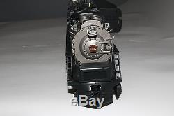 Lionel O Gauge #6-18010 Pennsylvania S-2 6-8-6 Turbine Steam Locomotive, Nib