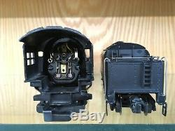 Lionel O Gauge 773 Loco & 2426W Tender from 1950 EX+ to LN
