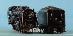 Lionel O Gauge New York Central 1-700E 4-6-4 Hudson Locomotive Engine #6-18005U