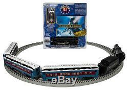Lionel O Gauge Polar Express LionChief Passenger Electric Train Set with Bluetooth