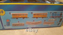 Lionel, O Gauge Thomas & Friends Complete Ready To Run Remote Train Set C8 Cond