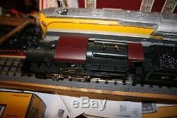 Lionel O gauge Camelback die-cast steam Locomotive 4-6-0 NIB # 18091 PRR