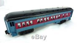 Lionel POLAR EXPRESS LionChief Remote Sounds O Gauge Train Partial Set 6-30218