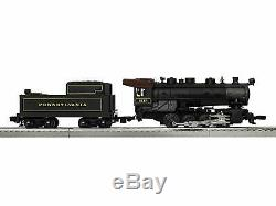 Lionel Pennsylvania Flyer Electric O Gauge Model Train with Remote Complete Set