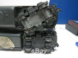 Lionel Postwar New York Central 2344 F3 AA Diesel Engine Pair O Gauge orig. Boxes