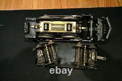Lionel Pre-War Standard Gauge No. 384E Engine and Tender