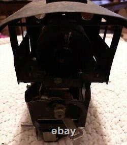 Lionel Prewar Early Standard Gauge 5 Steam Locomotive! Heavily modified