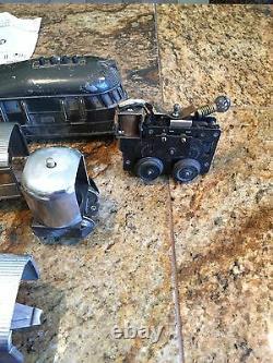 Lionel Prewar O Gauge Flying Yankee Transformer Track Set