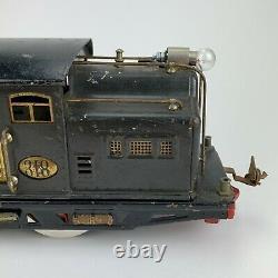 Lionel Prewar Standard Gauge 318 Loco Vg Condition