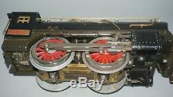 Lionel Prewar Standard Gauge 384e Locomotive Bild-a-loco Motor Restored