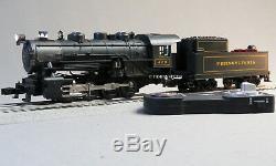 Lionel Prr Keystone Special Lionchief Bluetooth Train Set O Gauge 6-83072 New