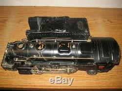 Lionel Standard Gauge 1835E & 1835T (314)