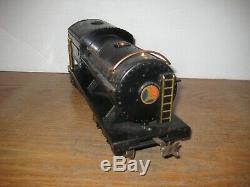 Lionel Standard Gauge 400E & 400T Exc (123)