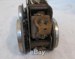 Lionel Standard Gauge #400e Steamer Bild-a-loco Motor & E Unit Assembly