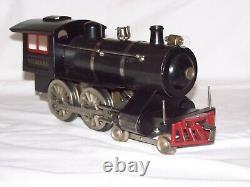 Lionel Standard Gauge # 6 Locomotive Ca. 1918-1925