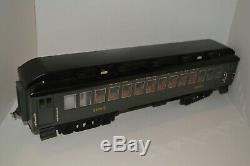 Lionel Standard Gauge Commodore Vanderbilt 5 Piece Passenger Set Loco Tender