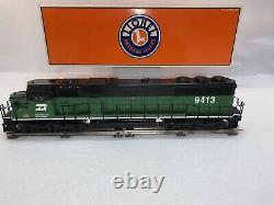 Lionel TMCC 6-18288 Burlington Northern SD70 Diesel Engine Used O Gauge #9413 BN