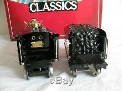 Lionel Train Classics Standard Gauge 1-390-E Steam Locomotive 6-13100 EX