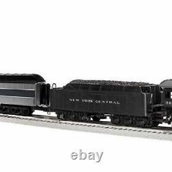 Lionel Trains 1922050 NYC Pacemaker Passenger Set, O Gauge, NEW