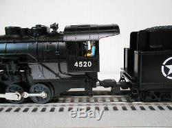 Lionel United States 0-8-0 Steam Engine 1923100 Lionchief Train O Gauge